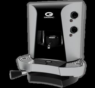 OPALE TERRY – Macchine da caffè per cialde